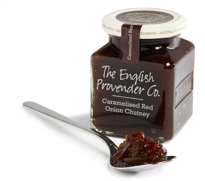 Caramelised Red Onion Chutney (325g)
